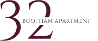Bootham Apartment 32